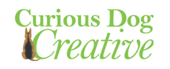 Curious Dog Creative Logo